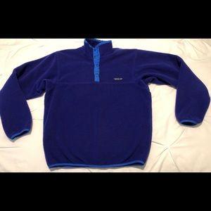 Patagonia Women's Pullover Shirt